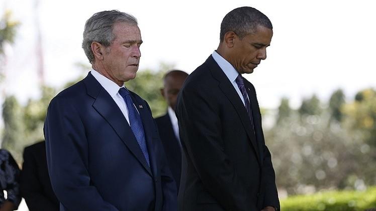 أوباما يستذكر