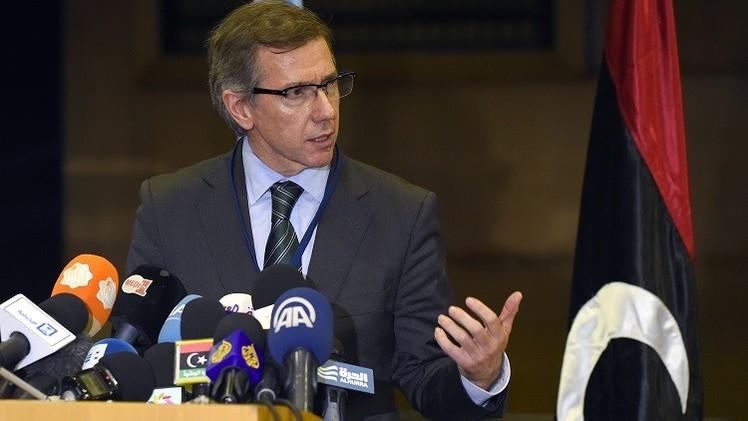 الأمم المتحدة: تقدم كبير في ثاني أيام الحوار الليبي في المغرب
