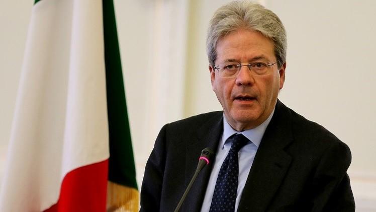 روما: ثمة تضخيم في أرقام المهاجرين المحتملين من ليبيا إلى أوروبا