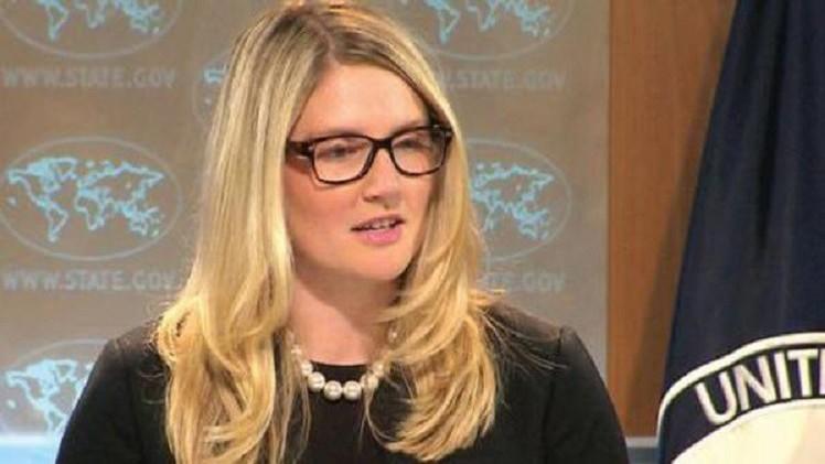 واشنطن: من الخطأ وقف التنسيق الأمني بين الفلسطينيين وإسرائيل