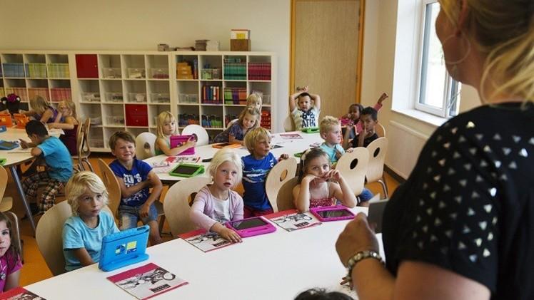 الدنمارك تدرس إدراج الرسوم المسيئة للنبي في مناهجها التعليمية