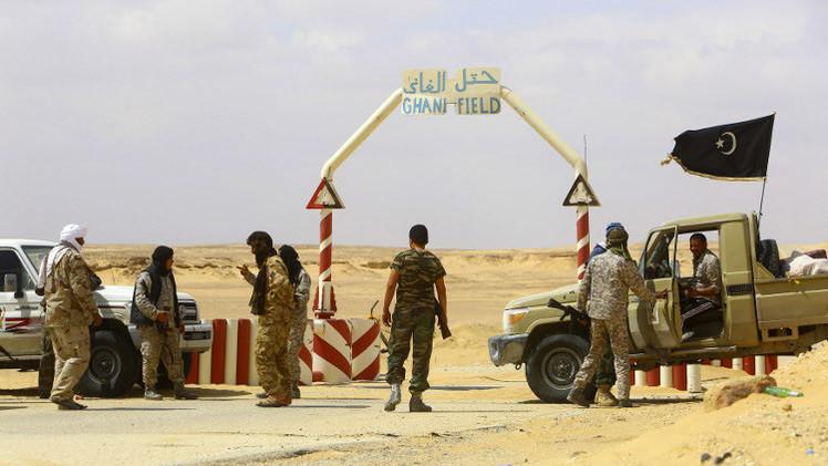 ليبيا.. تشيكي ونمساوي من بين المفقودين في هجوم على حقل نفطي