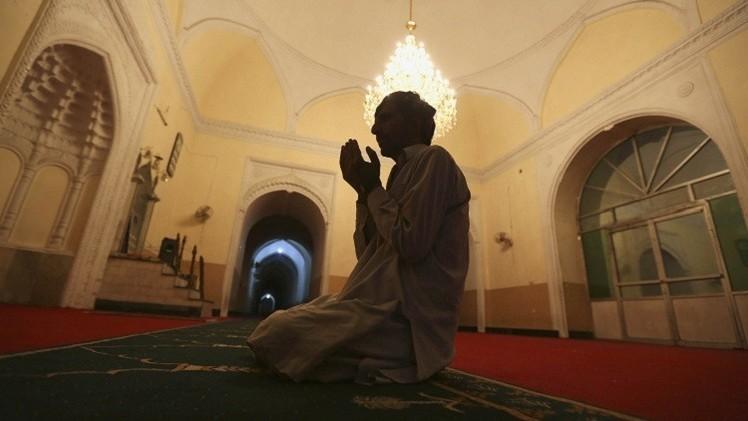 مقتل 6 أشخاص بهجوم مسلح على مسجد في كابل