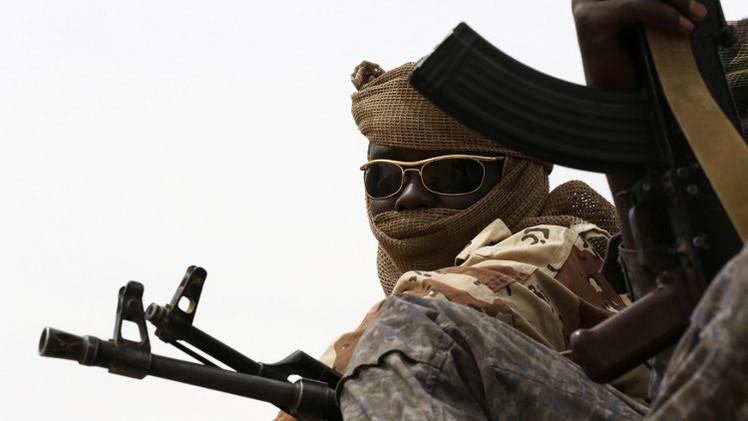 بوكو حرام تبايع داعش