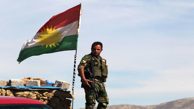 العراق.. مقتل جندي كندي بنيران البيشمركة