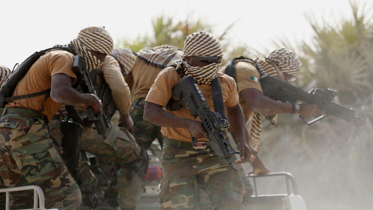 نيجيريا وتشاد تشنان هجوما كبيرا ضد