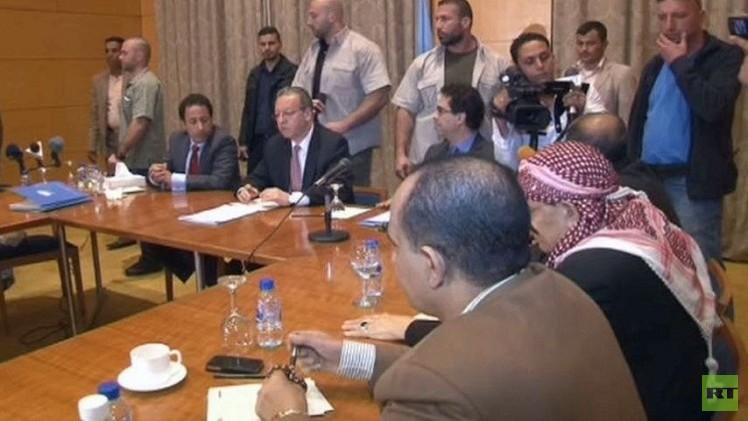 وضع جدول زمني للمفاوضات في اليمن