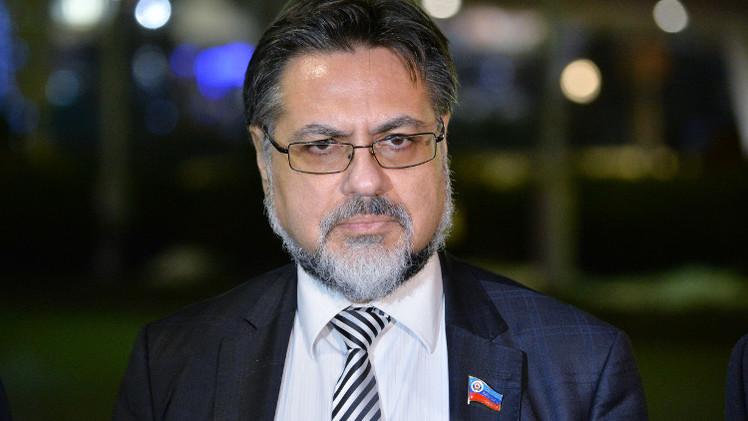 لوغانسك: كييف تتهرب من تطبيق الاتفاق حول الانتخابات في دونباس