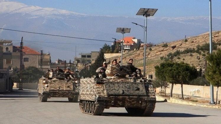 لبنان.. إيقاف 4 متسللين عبر الحدود إلى سوريا