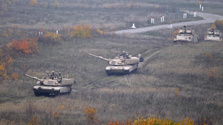 روسيا : التعليق التام لمعاهدة القوات التقليدية في أوروبا