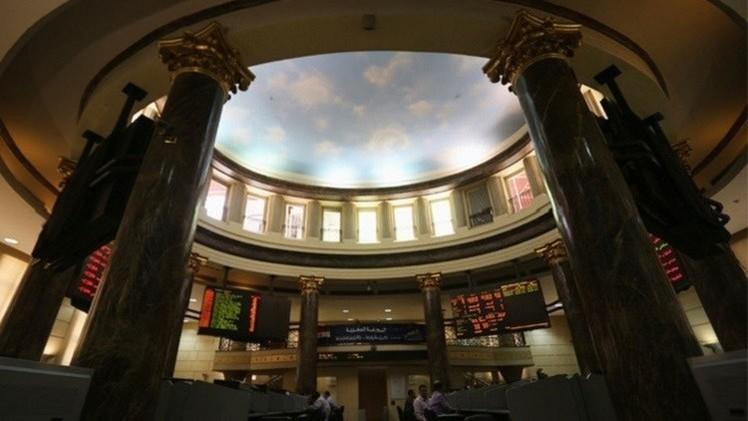 ارتفاع معظم المؤشرات المصرية بدعم من مشتريات المؤسسات