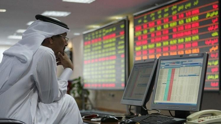 تباين أسواق الأسهم الخليجية خلال تداولات الاثنين