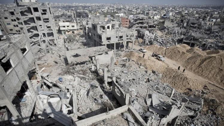 اللجنة الأممية للتحقيق في حرب غزة تطلب تأجيل نشر تقريرها