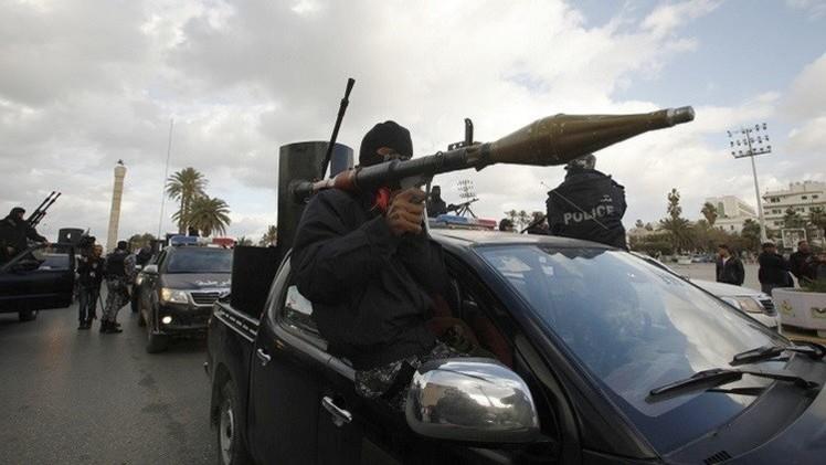 مجلس الأمن يعارض تسليح ليبيا بصفة استثنائية