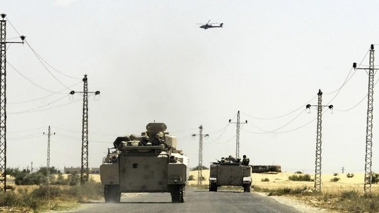 4 قتلى و أكثر من 30 مصابا بتفجيرين في العريش والفيوم  بمصر