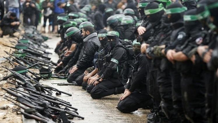 حماس مستعدة لتهدئة طويلة مع إسرائيل