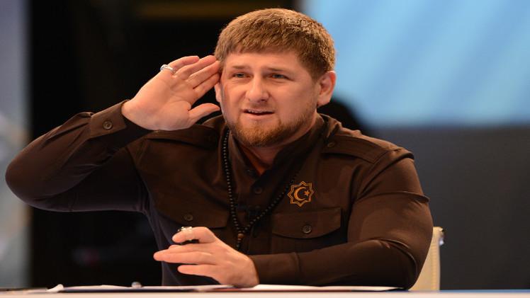 قديروف
