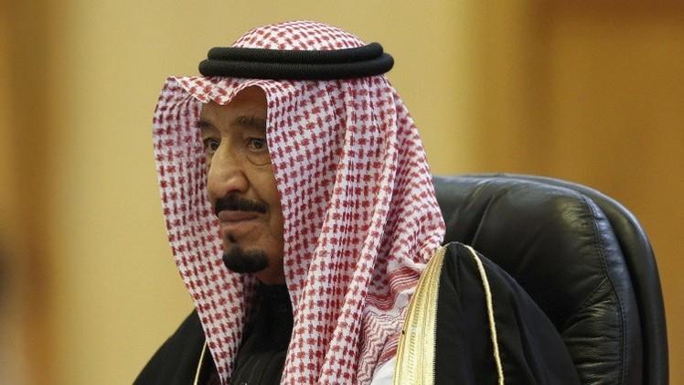 العاهل السعودي: لن نسمح لأحد أن يعبث بأمننا واستقرارنا