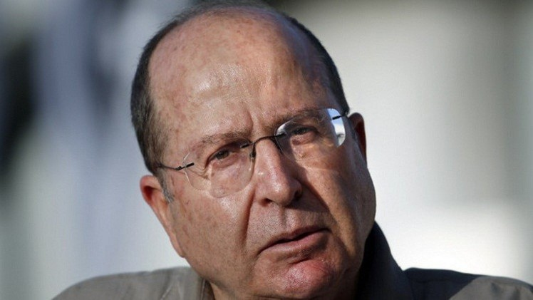 يعالون: لا علاقة لإسرائيل بالشاب الذي أعدمه