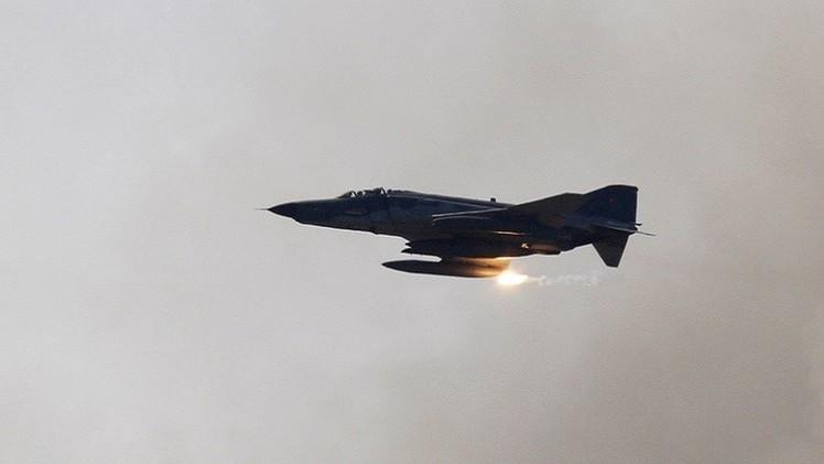 تركيا تعلق تحليق طائرات F-4 بعد تحطم 3 منها خلال أسبوعين