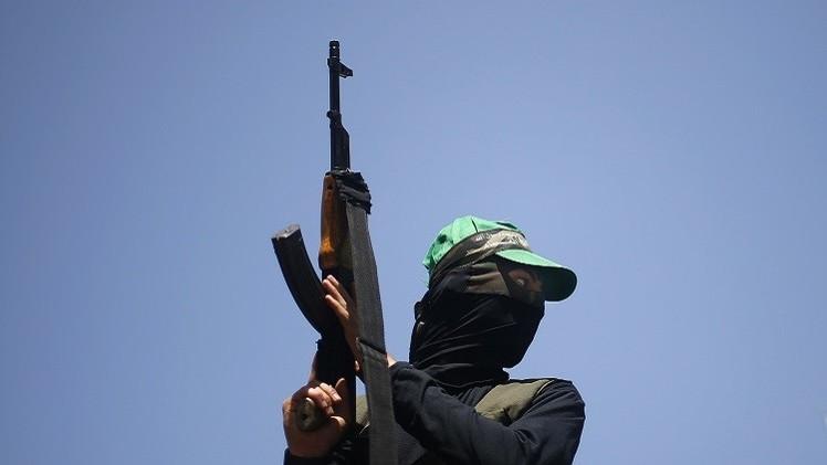 غزة.. محكمة تابعة لحماس تقرر سجن متخابر مع إسرائيل 15 عاما