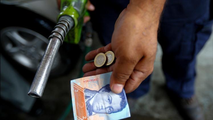 البنزين في فنزويلا الأرخص عالميا وفي السعودية عربيا