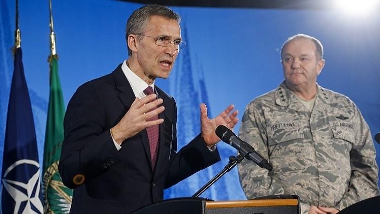 الناتو يستعد لإجراء أكبر تدريبات عسكرية له منذ سنوات