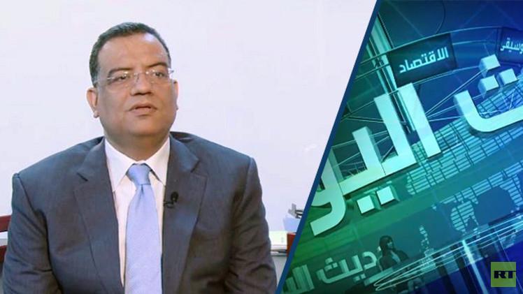 رئيس تحرير صحيفة