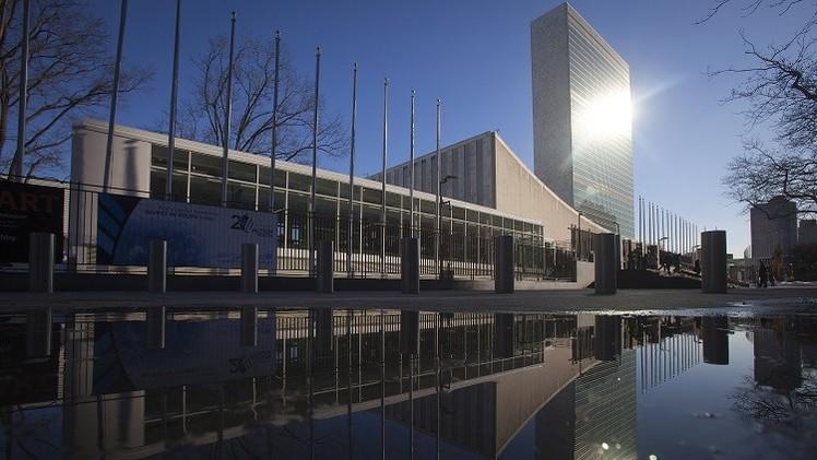 الأمم المتحدة تؤكد مشاركتها في لقاء موسكو الثاني للحوار السوري السوري
