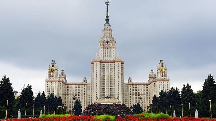 جامعتا موسكو وسان بطرسبورغ ضمن أفضل 100 جامعة في العالم