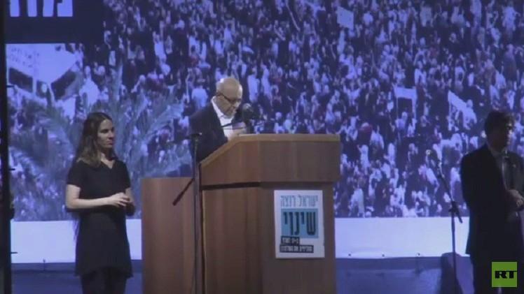 نتنياهو قلق من احتمال خسارته الانتخابات