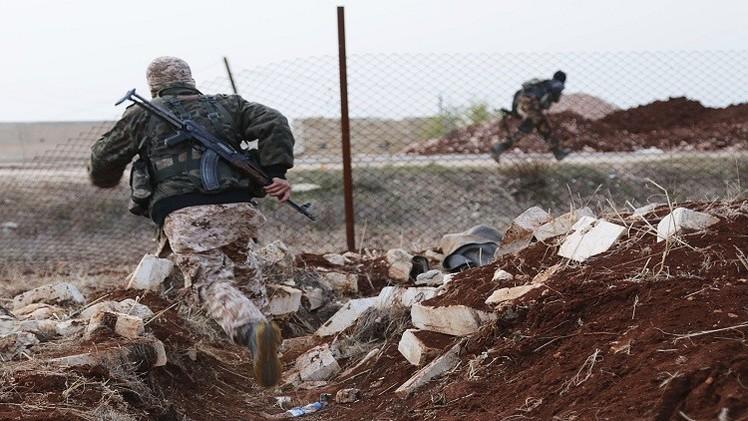 واشنطن تتراجع عن حماية مقاتلي المعارضة السورية الذين تدربهم