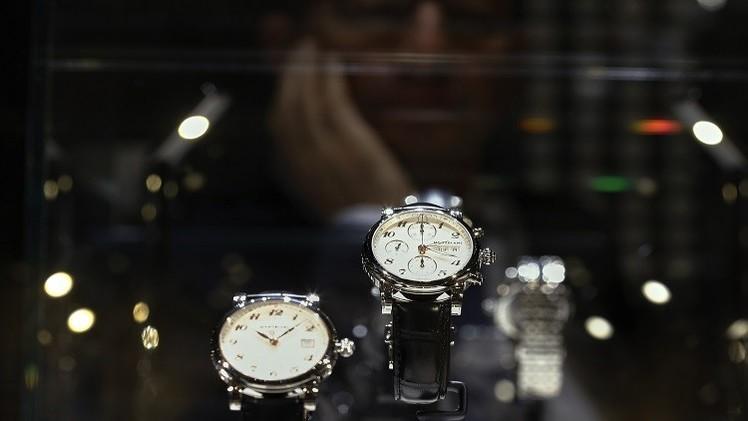 dfe6ca73d الساعات السويسرية تتهيأ لخوض الصراع في سوق الساعات الذكية - RT Arabic
