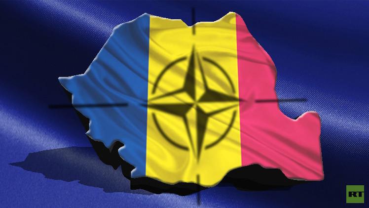 الناتو ينشر قيادتين عسكريتين في رومانيا في السنوات الثلاث المقبلة