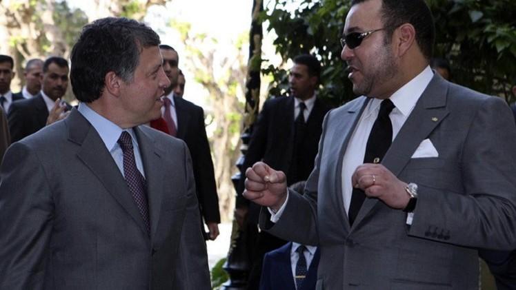 العاهلان المغربي والأردني يدعوان إلى تبني مقاربة شمولية لمكافحة الإرهاب