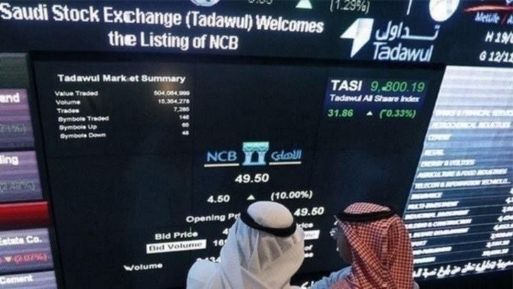 الأسواق الخليجية تتباين خلال تداولات الخميس