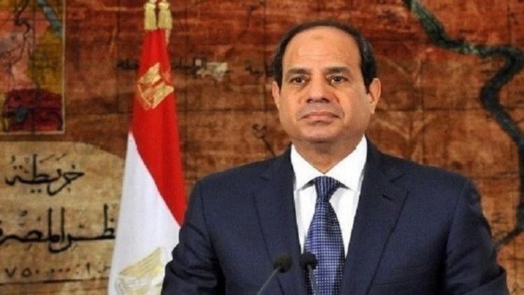 الرئيس المصري يقر تعديلات قانونية لتشجيع الاستثمارات