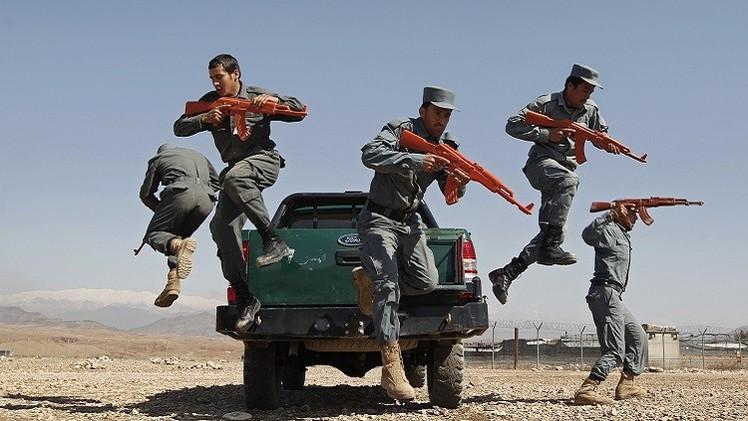 أوباما يبحث مع الرئيس الأفغاني مسائل محاربة الإرهاب