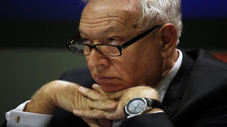 إسبانيا تشترط تدخل الأطلسي في ليبيا بقرار مجلس الأمن