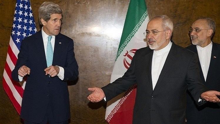 انطلاق المباحثات بشأن إنهاء عقوبات الأمم المتحدة على إيران