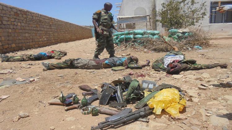الصومال.. غارة أمريكية ضد أحد قياديي