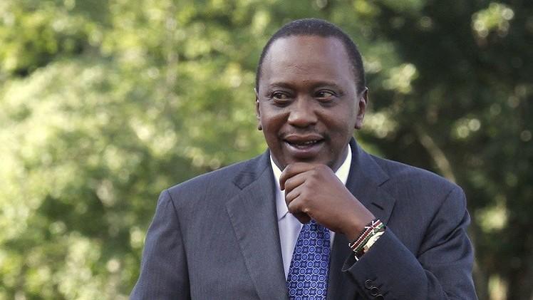 المحكمة الجنائية الدولية توقف التحقيق في تورط رئيس كينيا بجرائم حرب