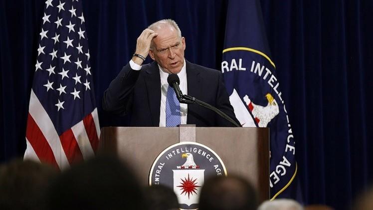 "مدير ""CIA"": واشنطن وموسكو لا تريدان انهيار مؤسسات الدولة بسوريا"