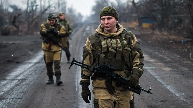 دونيتسك.. بين تفاؤل حذر وتقارير عن خرق كييف لوقف إطلاق النار