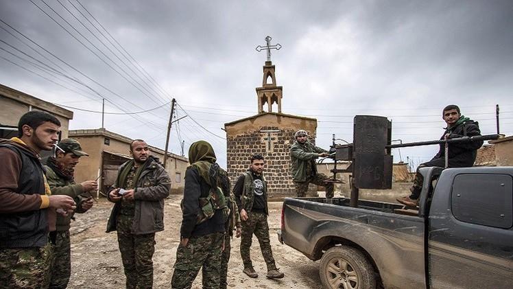 روسيا تحشد الجهود الدولية لحماية المسيحيين في الشرق الأوسط
