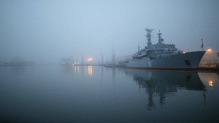 6 سفن ترسو بمرفأ كونستانتا الروماني للمشاركة في مناورات الناتو
