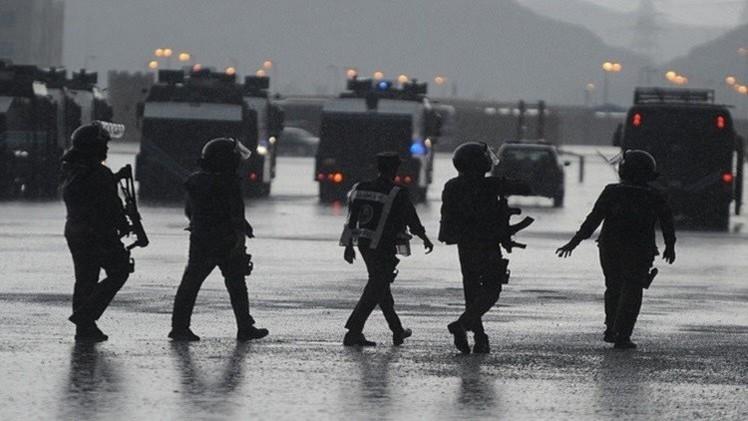 واشنطن تحذر من استهداف الغربيين في السعودية