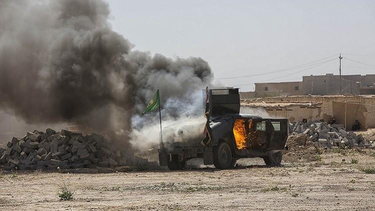 كردستان العراق: لدينا أدلة على استخدام