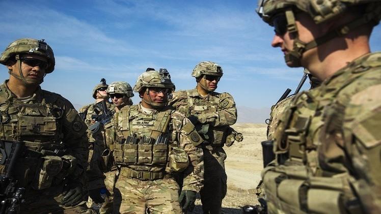 أنباء عن خطط أمريكية للاحتفاظ بقوات أكبر في أفغانستان