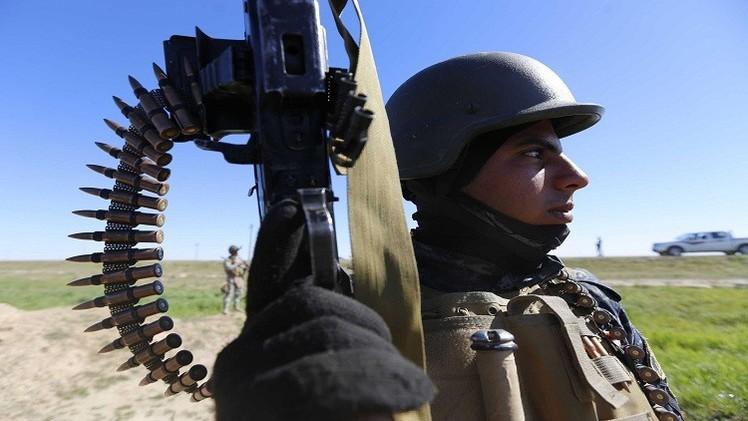 تأجيل العملية العسكرية في تكريت بانتظار وصول الدعم